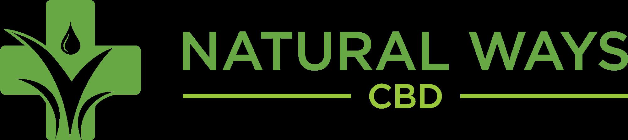 Natural Ways CBD